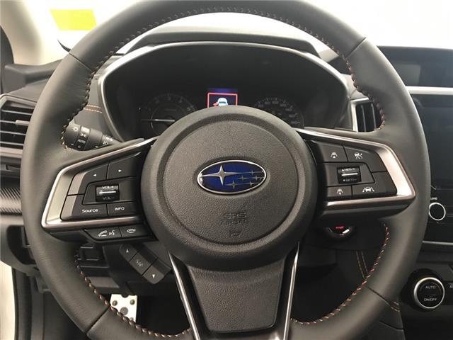 2019 Subaru Crosstrek Sport (Stk: 208172) in Lethbridge - Image 17 of 27
