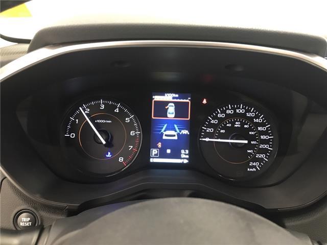 2019 Subaru Crosstrek Sport (Stk: 208172) in Lethbridge - Image 18 of 27