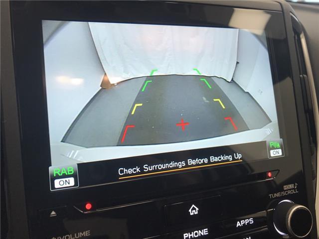 2019 Subaru Crosstrek Sport (Stk: 208172) in Lethbridge - Image 20 of 27