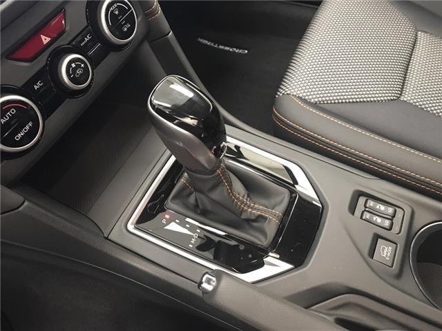 2019 Subaru Crosstrek Sport (Stk: 208172) in Lethbridge - Image 21 of 27