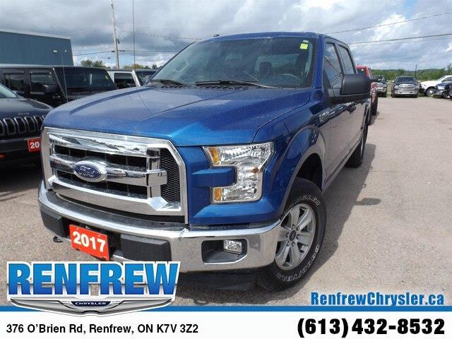 2018 Ford F-150  (Stk: P1697) in Renfrew - Image 1 of 26