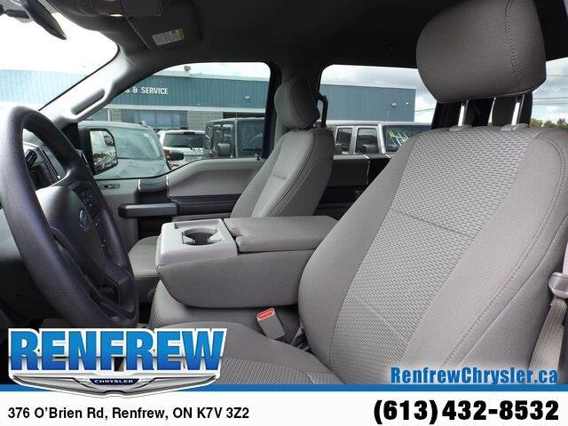 2018 Ford F-150  (Stk: P1697) in Renfrew - Image 6 of 26
