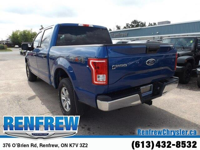 2018 Ford F-150  (Stk: P1697) in Renfrew - Image 7 of 26