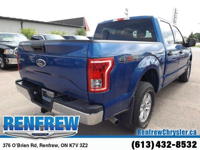 2018 Ford F-150  (Stk: P1697) in Renfrew - Image 8 of 26