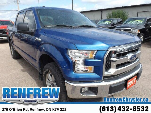2018 Ford F-150  (Stk: P1697) in Renfrew - Image 9 of 26