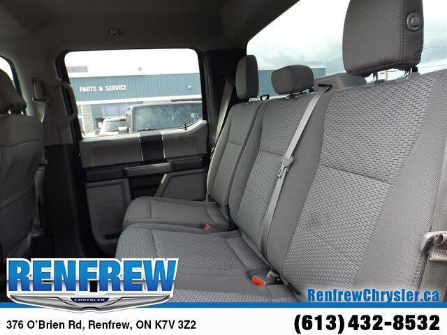 2018 Ford F-150  (Stk: P1697) in Renfrew - Image 17 of 26
