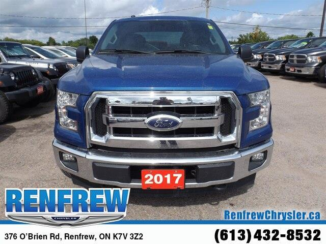 2018 Ford F-150  (Stk: P1697) in Renfrew - Image 19 of 26