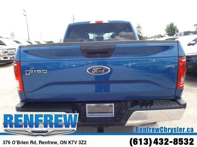 2018 Ford F-150  (Stk: P1697) in Renfrew - Image 20 of 26