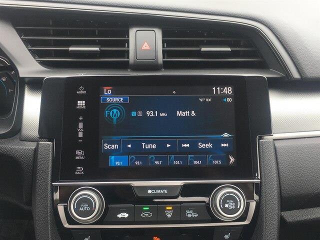 2017 Honda Civic LX (Stk: U17955) in Barrie - Image 3 of 25