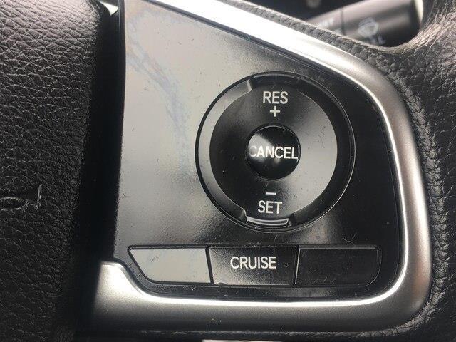 2017 Honda Civic LX (Stk: U17955) in Barrie - Image 11 of 25