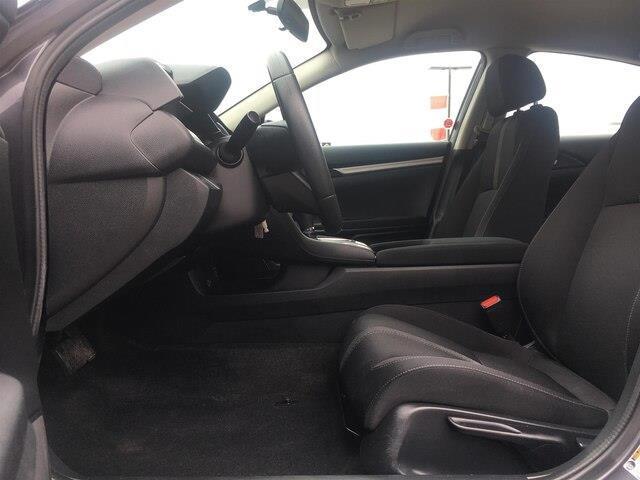 2017 Honda Civic LX (Stk: U17955) in Barrie - Image 17 of 25