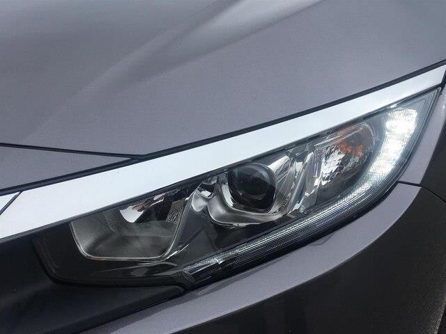 2017 Honda Civic LX (Stk: U17955) in Barrie - Image 23 of 25