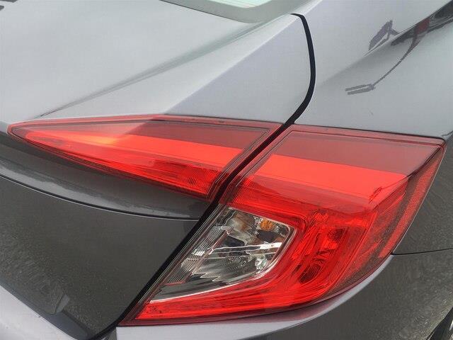 2017 Honda Civic LX (Stk: U17955) in Barrie - Image 24 of 25