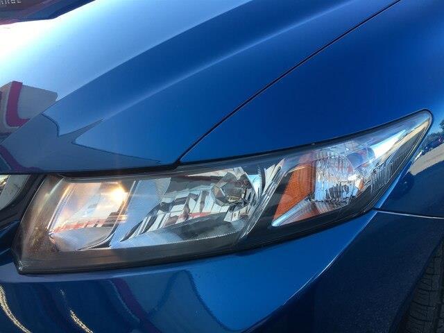 2015 Honda Civic LX (Stk: U15768) in Barrie - Image 24 of 24