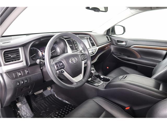 2015 Toyota Highlander Limited (Stk: U-0605) in Huntsville - Image 20 of 37