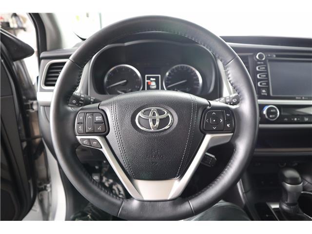 2015 Toyota Highlander Limited (Stk: U-0605) in Huntsville - Image 22 of 37