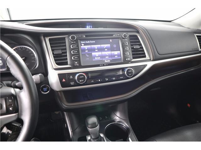 2015 Toyota Highlander Limited (Stk: U-0605) in Huntsville - Image 27 of 37