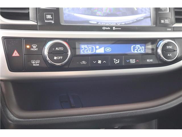 2015 Toyota Highlander Limited (Stk: U-0605) in Huntsville - Image 29 of 37