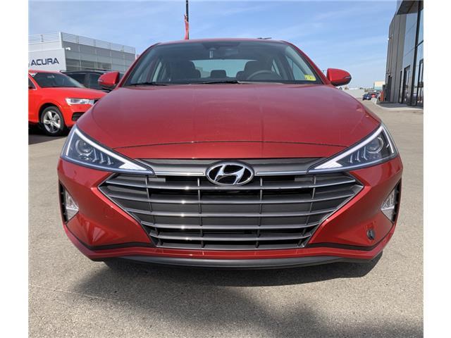 2020 Hyundai Elantra Luxury (Stk: 30035) in Saskatoon - Image 2 of 22