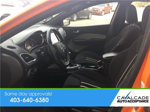 2014 Dodge Dart SXT (Stk: R60109) in Calgary - Image 7 of 19