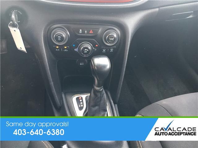 2014 Dodge Dart SXT (Stk: R60109) in Calgary - Image 11 of 19