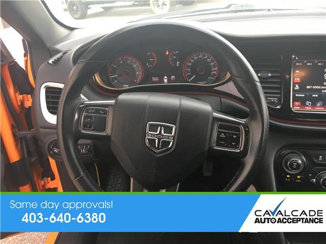 2014 Dodge Dart SXT (Stk: R60109) in Calgary - Image 13 of 19