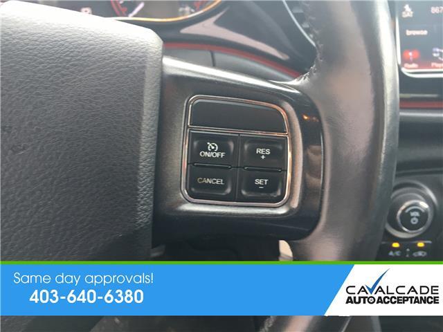 2014 Dodge Dart SXT (Stk: R60109) in Calgary - Image 14 of 19