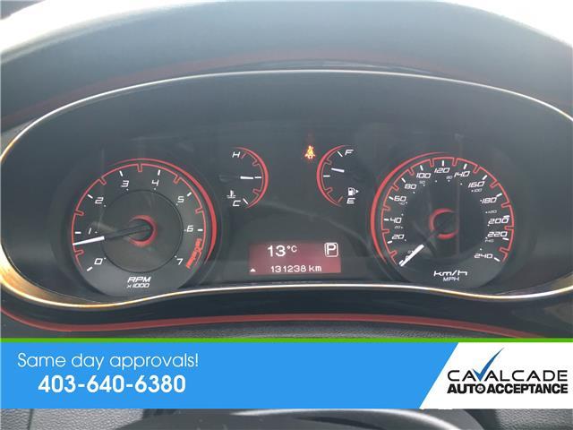 2014 Dodge Dart SXT (Stk: R60109) in Calgary - Image 18 of 19
