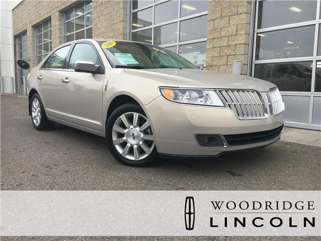 2010 Lincoln MKZ Base (Stk: 17249A) in Calgary - Image 1 of 19