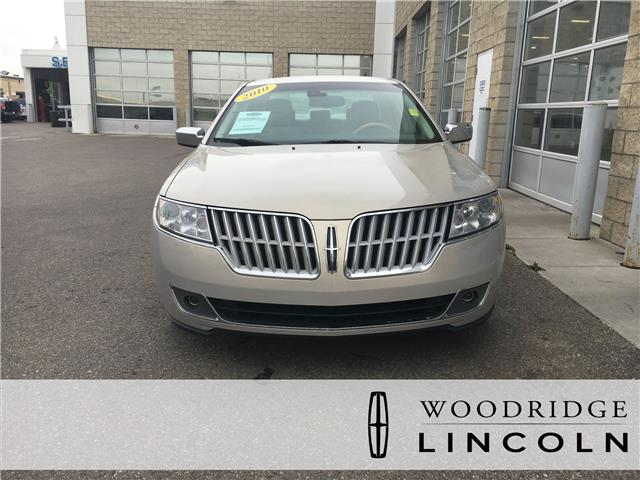 2010 Lincoln MKZ Base (Stk: 17249A) in Calgary - Image 4 of 19