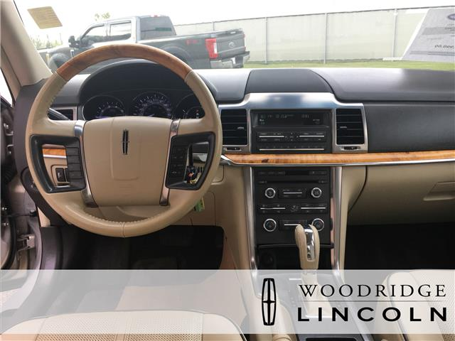 2010 Lincoln MKZ Base (Stk: 17249A) in Calgary - Image 10 of 19