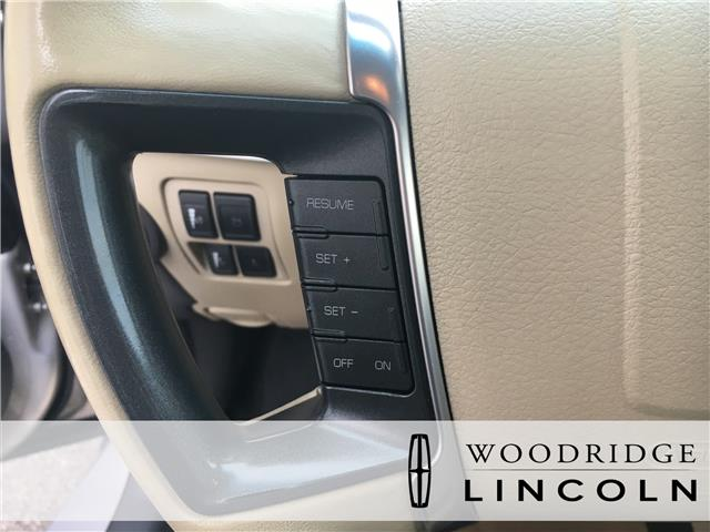2010 Lincoln MKZ Base (Stk: 17249A) in Calgary - Image 15 of 19