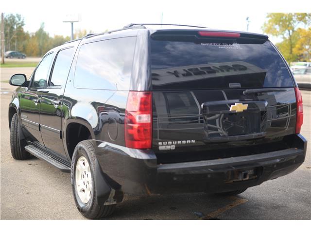 2013 Chevrolet Suburban 1500 LT (Stk: 58597) in Barrhead - Image 3 of 43