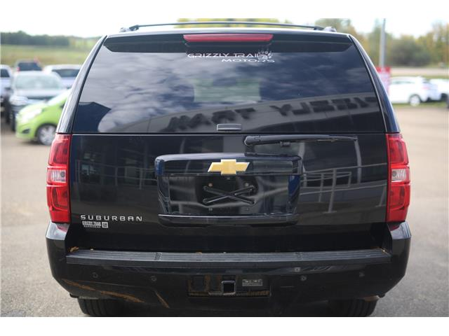 2013 Chevrolet Suburban 1500 LT (Stk: 58597) in Barrhead - Image 4 of 43