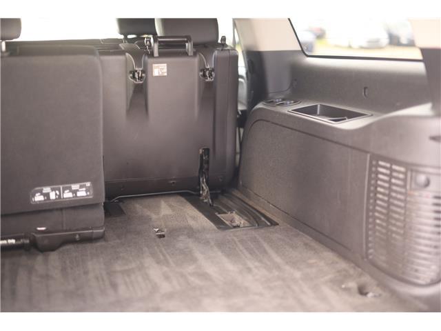 2013 Chevrolet Suburban 1500 LT (Stk: 58597) in Barrhead - Image 6 of 43