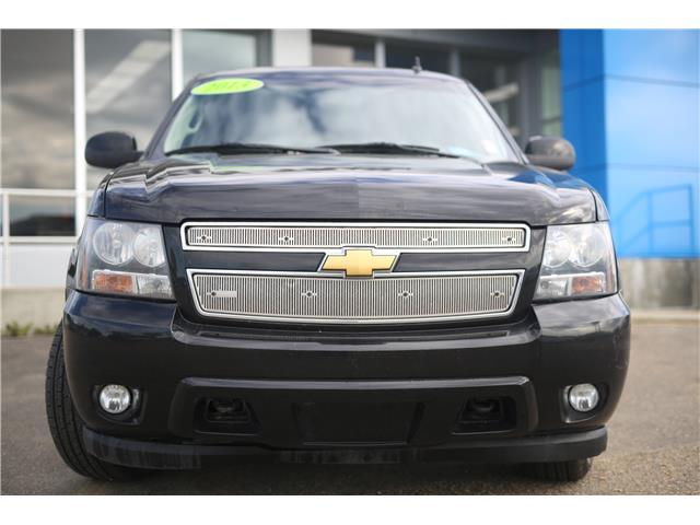 2013 Chevrolet Suburban 1500 LT (Stk: 58597) in Barrhead - Image 9 of 43