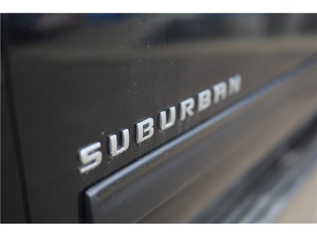 2013 Chevrolet Suburban 1500 LT (Stk: 58597) in Barrhead - Image 13 of 43