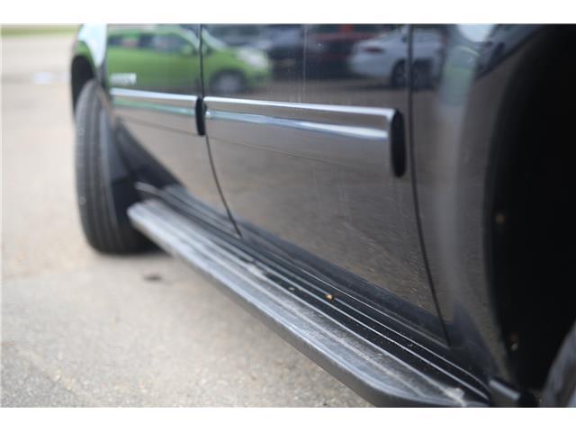 2013 Chevrolet Suburban 1500 LT (Stk: 58597) in Barrhead - Image 16 of 43