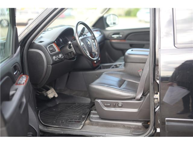 2013 Chevrolet Suburban 1500 LT (Stk: 58597) in Barrhead - Image 17 of 43