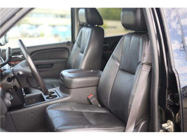 2013 Chevrolet Suburban 1500 LT (Stk: 58597) in Barrhead - Image 18 of 43