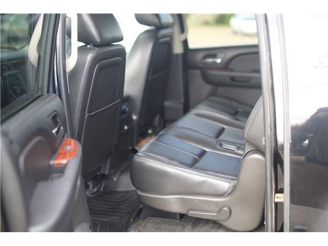 2013 Chevrolet Suburban 1500 LT (Stk: 58597) in Barrhead - Image 20 of 43