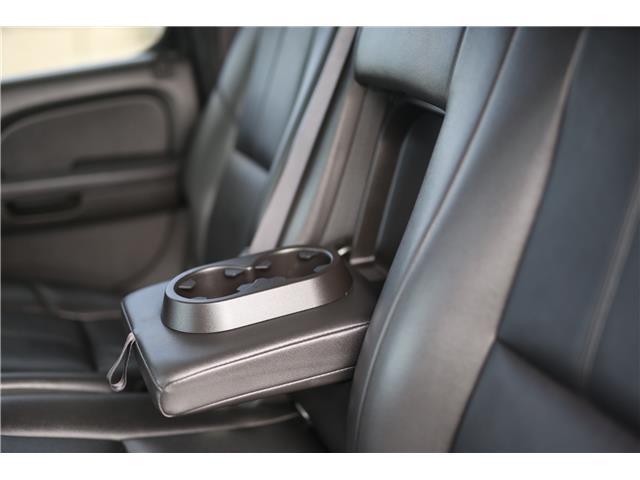 2013 Chevrolet Suburban 1500 LT (Stk: 58597) in Barrhead - Image 23 of 43