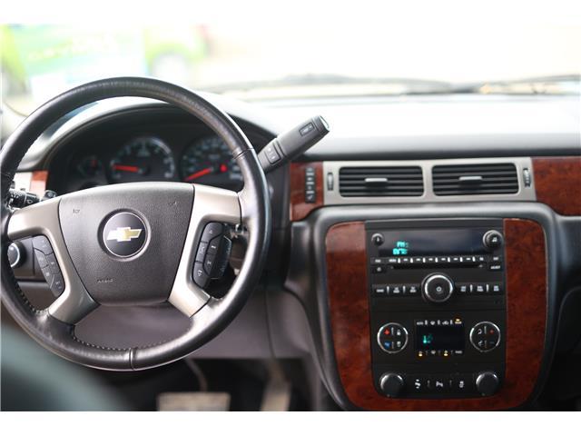 2013 Chevrolet Suburban 1500 LT (Stk: 58597) in Barrhead - Image 25 of 43