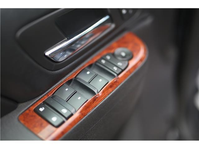 2013 Chevrolet Suburban 1500 LT (Stk: 58597) in Barrhead - Image 27 of 43