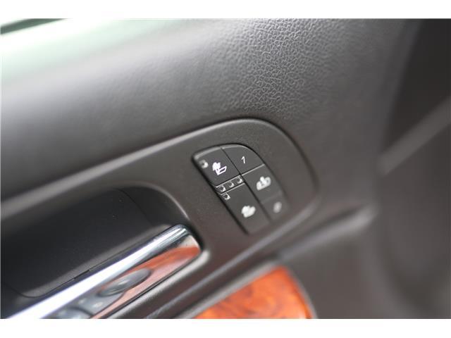 2013 Chevrolet Suburban 1500 LT (Stk: 58597) in Barrhead - Image 28 of 43