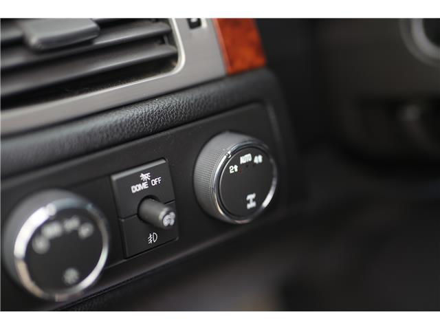 2013 Chevrolet Suburban 1500 LT (Stk: 58597) in Barrhead - Image 29 of 43