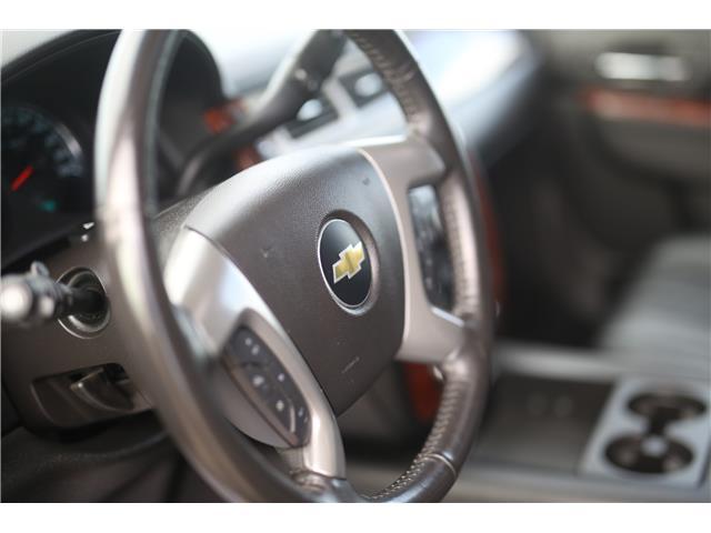 2013 Chevrolet Suburban 1500 LT (Stk: 58597) in Barrhead - Image 30 of 43