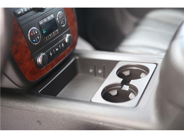 2013 Chevrolet Suburban 1500 LT (Stk: 58597) in Barrhead - Image 31 of 43