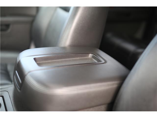 2013 Chevrolet Suburban 1500 LT (Stk: 58597) in Barrhead - Image 32 of 43