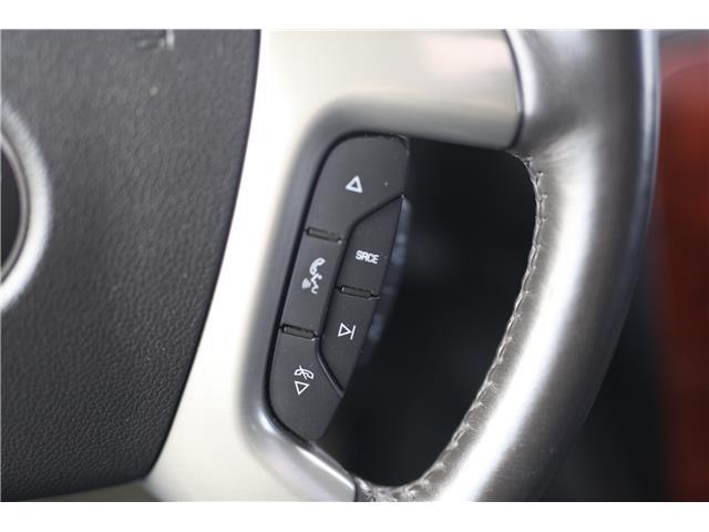 2013 Chevrolet Suburban 1500 LT (Stk: 58597) in Barrhead - Image 34 of 43